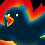 焼き鳥のイラスト